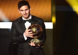 Best Fifa Football Awards 2019