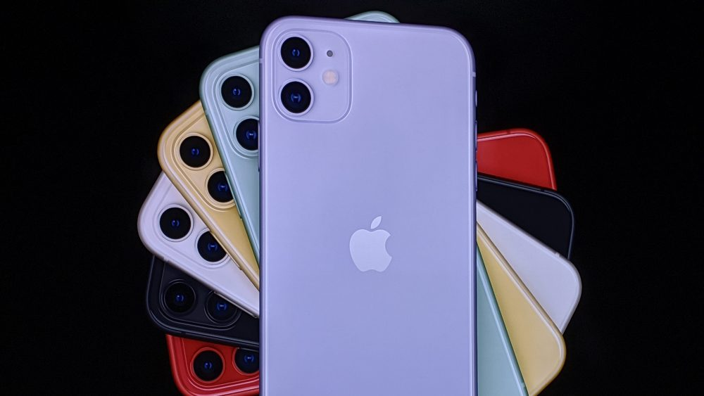Apple unveils iPhone 11, 11pro and 11 pro max