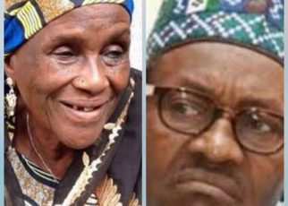 Nigeria: Buhari's younger sister celebrates 84th Birthday as Buhari clocked 77