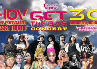 Reasons, why some 237 female artists didn't show up at Askia's get the bag concert