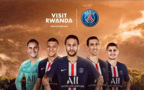 Rwanda deal with Paris