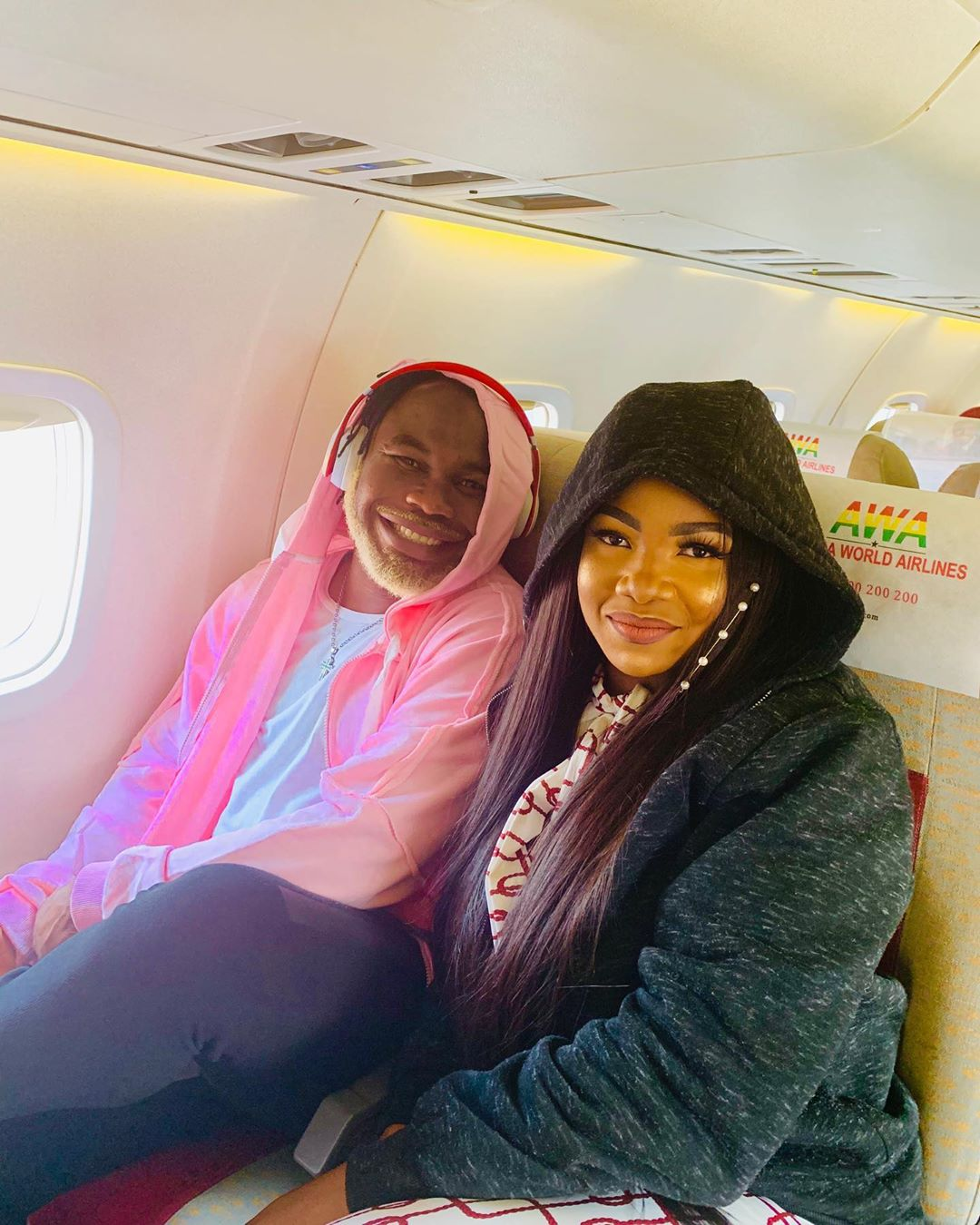 Former BBNaija Housemate Tacha to release new song with Slimcase