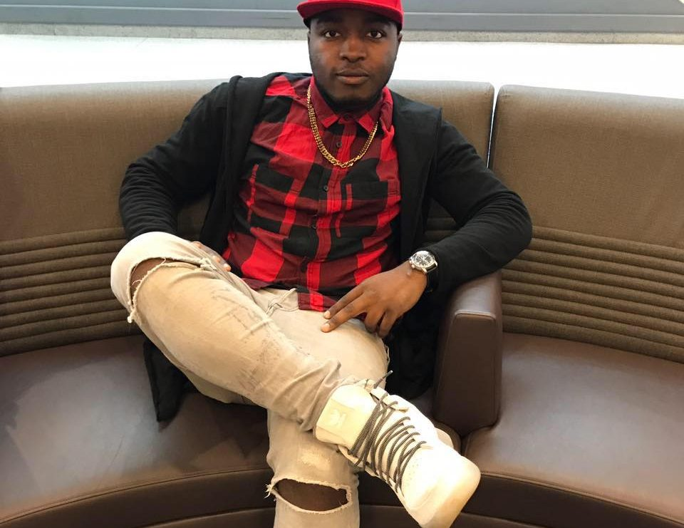 Founder of 237showbiz Emmanuel Mfon lectures on royalties in music business