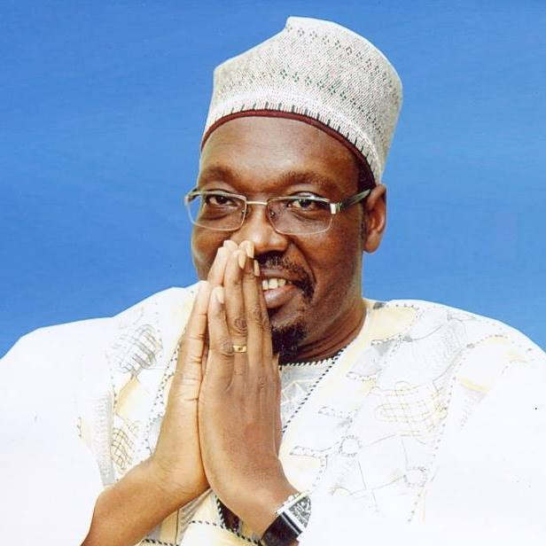 "''In accordance with Islam, ""Muslims are not bothered by where the first president of Cameroon was buried'' Issa Tchiroma Bakari"