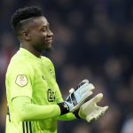 Andre Onana: I have a dream of winning a Champions League, World Cup final, becoming the best goalkeeper in the world too.