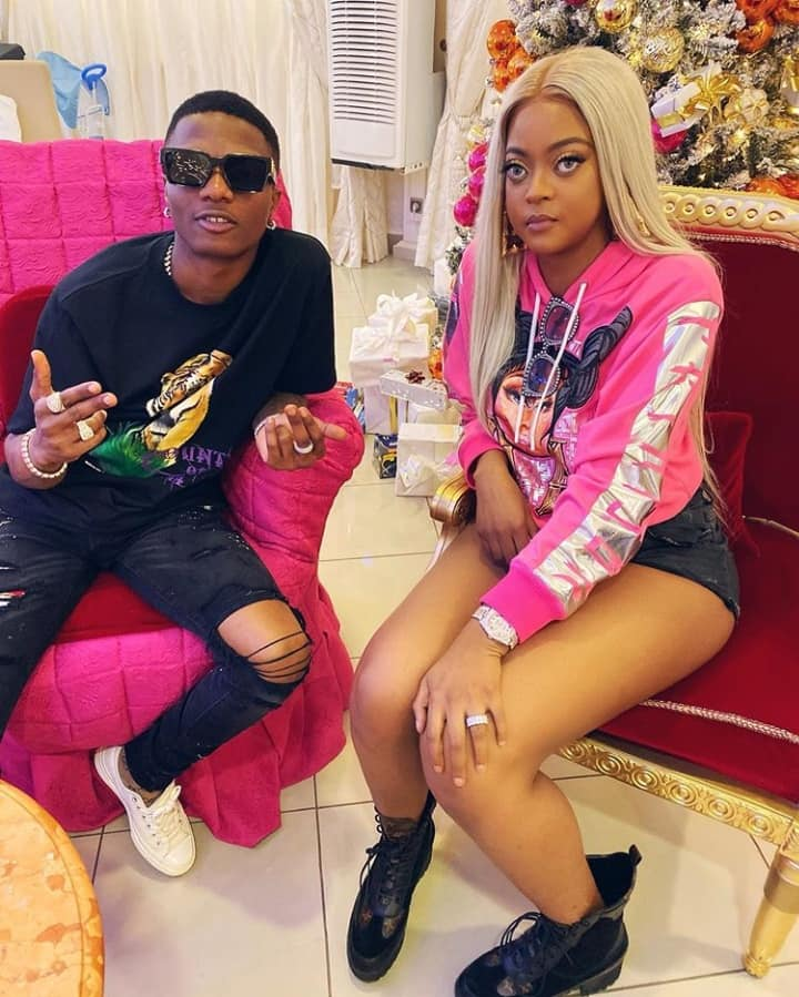 Cameroon: Nigerian superstar Wizkid invited for a private party at the presidency