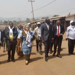Kumbo: CPDM Launches campaign despite threats from seccesionists
