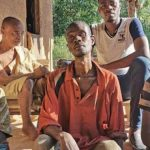Video: Discover Lartey village With Only Blind People In Ghana