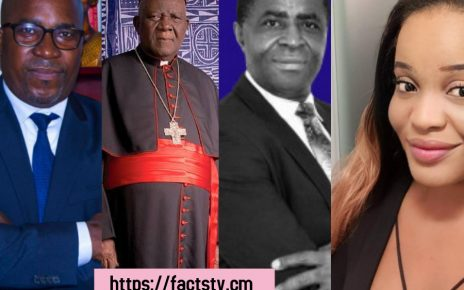 most influential Cameroonians in 2019