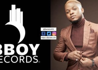 BBoy records at one. what Magasco and the label have achieved label achieved