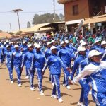 Youth Day 2020 in Nkambe