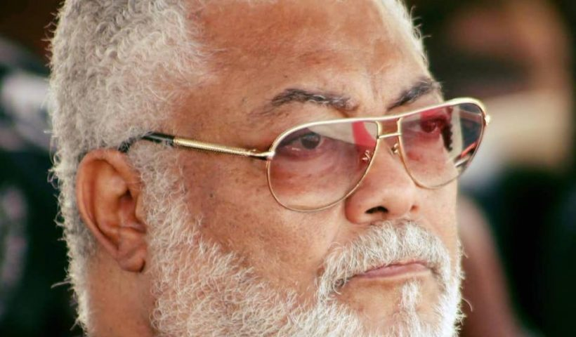 """""""WHY IS THE WORLD SILENT OVER SOUTH CAMEROONS? J.J Rawlings speaks on Cameroon crisis"""