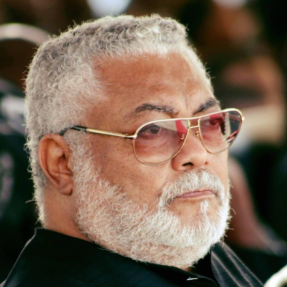 """WHY IS THE WORLD SILENT OVER SOUTH CAMEROONS? J.J Rawlings speaks on Cameroon crisis"