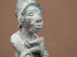 Mexico returns ancient bronze sculpture to Nigeria
