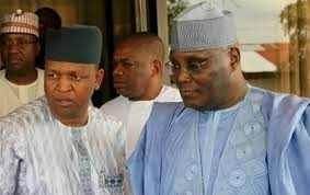 Nigeria opposition leader Atiku Abubakar has revealed on Twiter that his son is currently undergoing treatment and management a