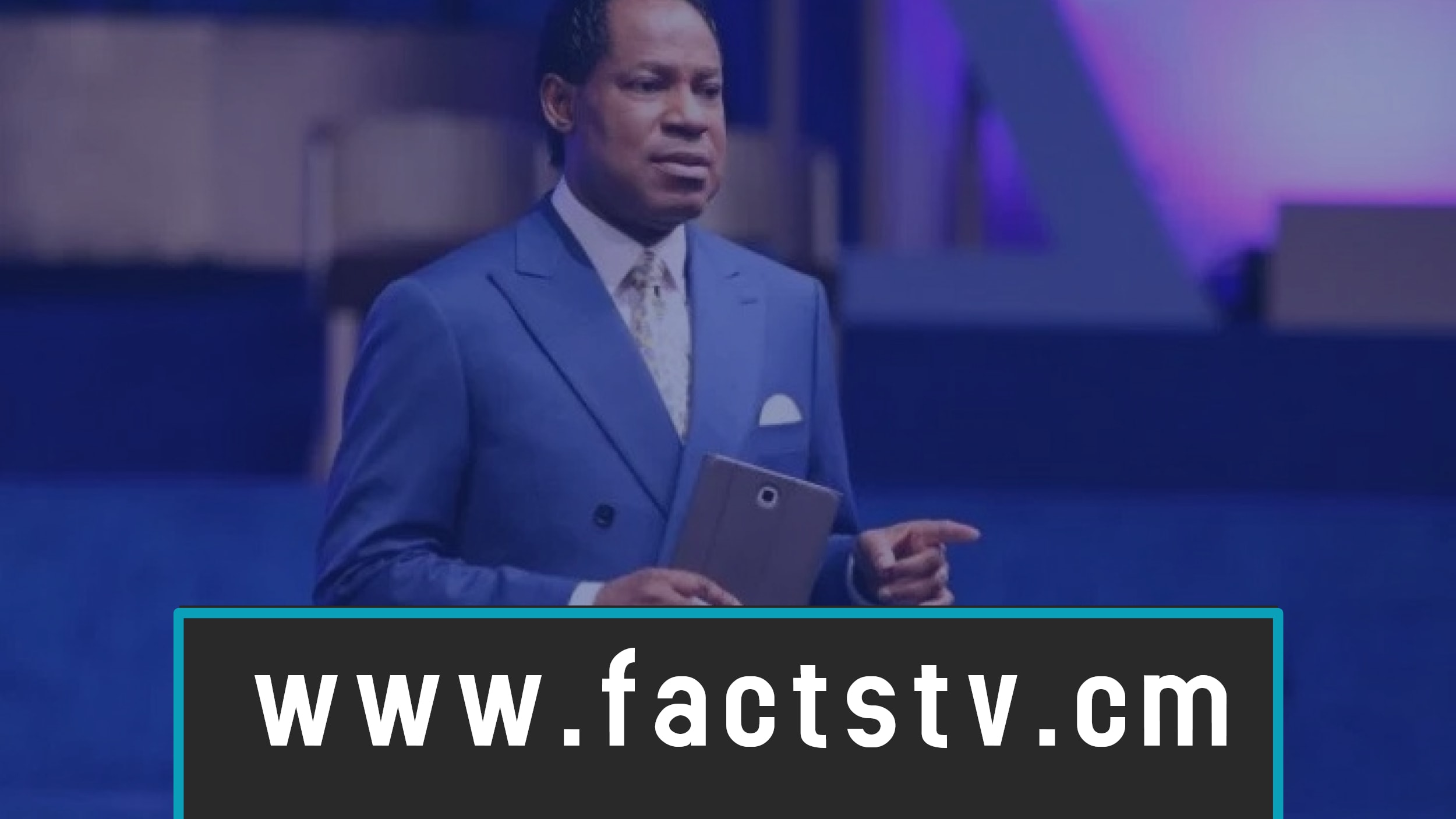 Pastors Are Not Ordinary People