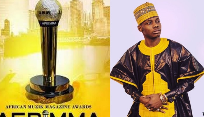 Afrimma has withdrawn Malian Artist Sidiki Diabate from the 2020 Edition.