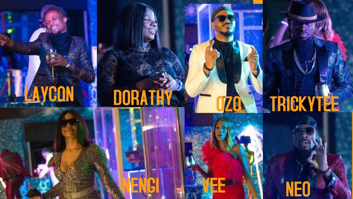 BBNaija Awards