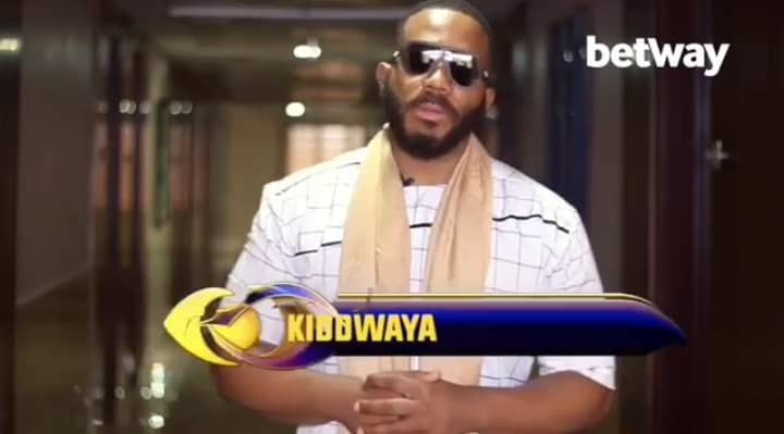 Game on with Kiddwaya: 'I want Laycon to win' — Kiddwaya