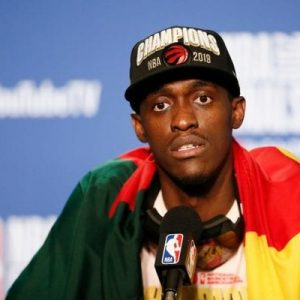 what is Pascal Siakam net worth ?