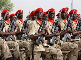 Top 10 most powerful armies in French-speaking Africa in 2020 The
