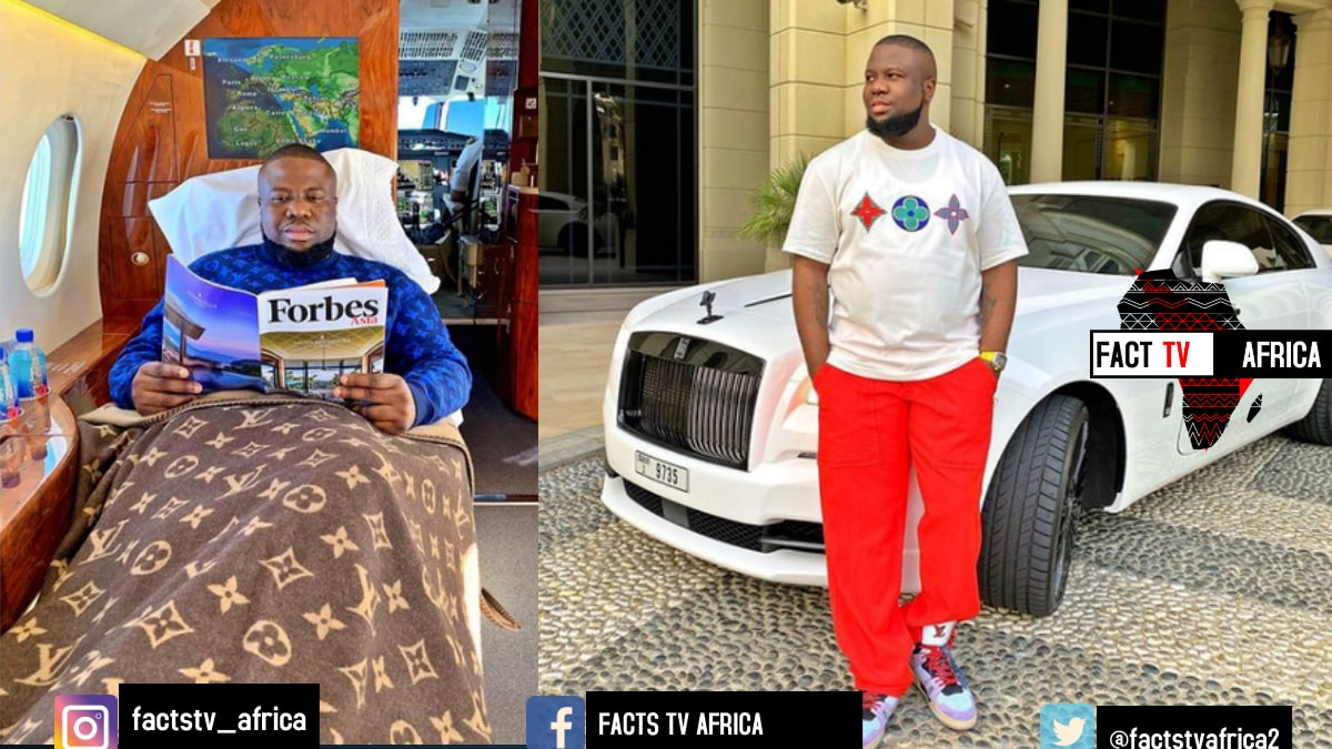 More woes for Hushpuppi as he is linked to a conspiracy to launder funds for North Korean Hackers