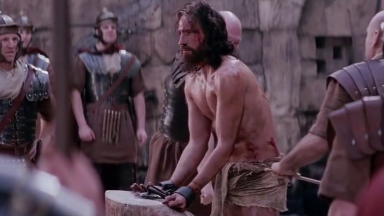 Bizarre Things That Happened On The Set Of The Passion Of The Christ