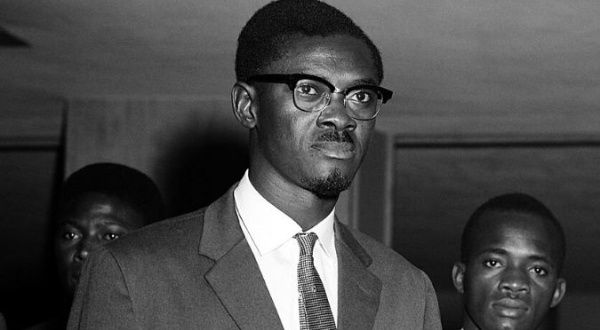 How The American Government Assassinated A Very Great African Leader _ Patrice Lumumba